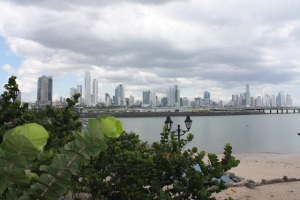 Panama City (new)