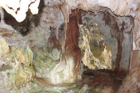 Limestone shapes