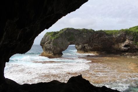 Talava Arches