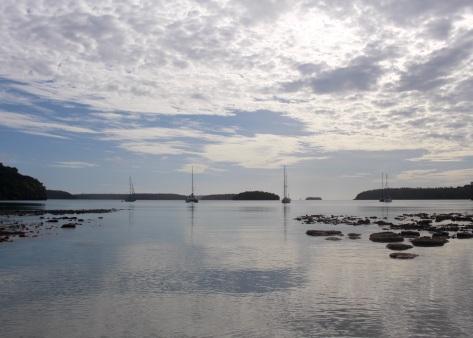 Port Maurelle