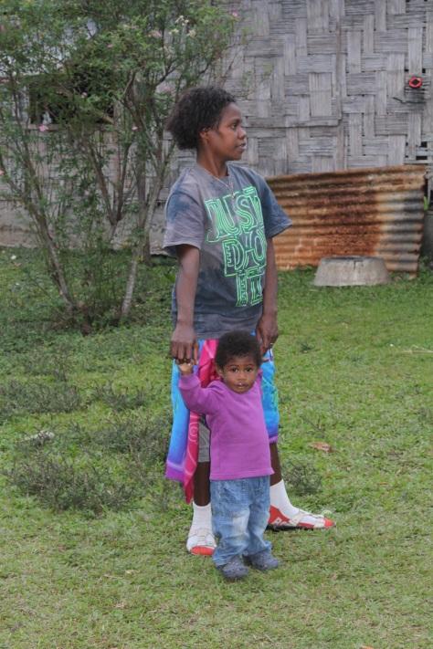 Corporate globalization reaches all the way to Vanuatu.