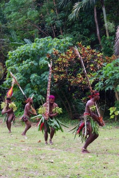 Labo dancers