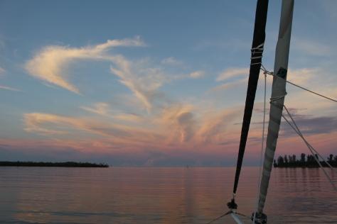 Tabekat Bay