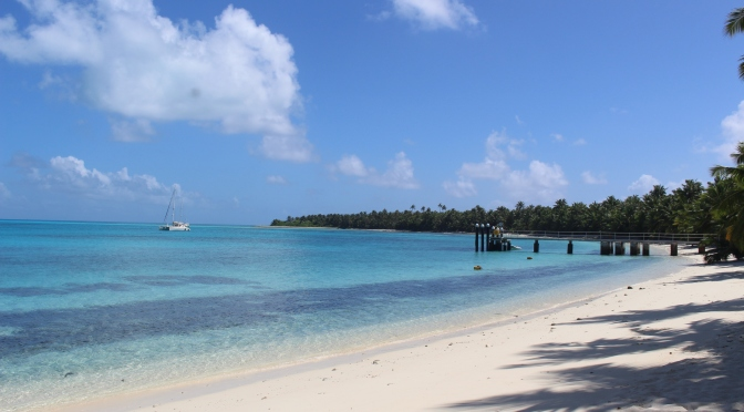 Cocos (Keeling) Islands