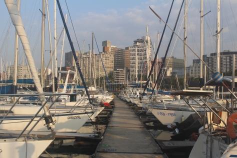 Durban Marina