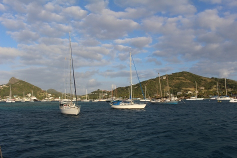 Clifton, Union Island, St Vincent & Grenadines